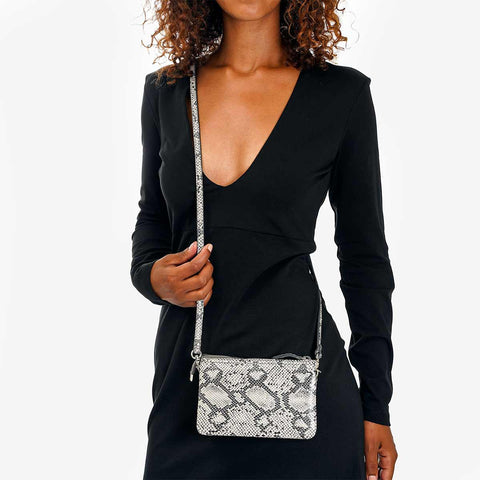 The 3-in-1 Wristlet Snake