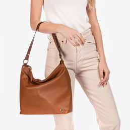 The Weekend Tote Desert Tan