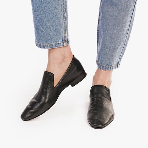The Daily Loafer Black Ready To Wear