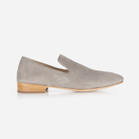 The Daily Loafer Concrete Nubuck Ready To Wear