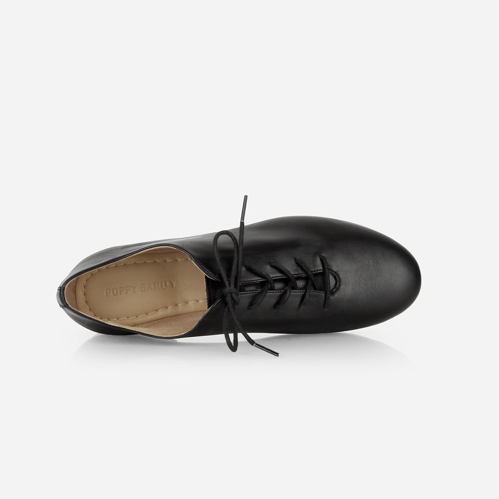 The Jazz Oxford Black Ready To Wear
