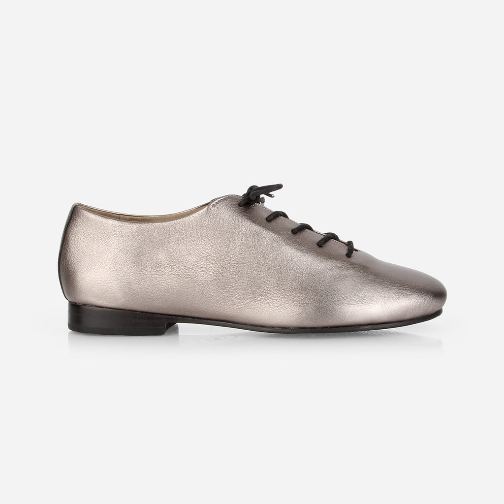 The Jazz Oxford Pewter Ready To Wear