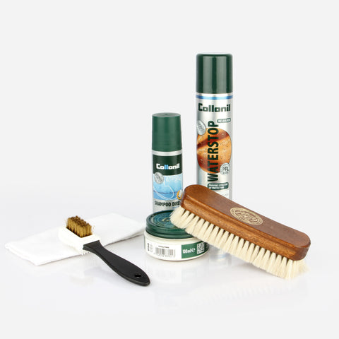 Premium Leather Care Kit