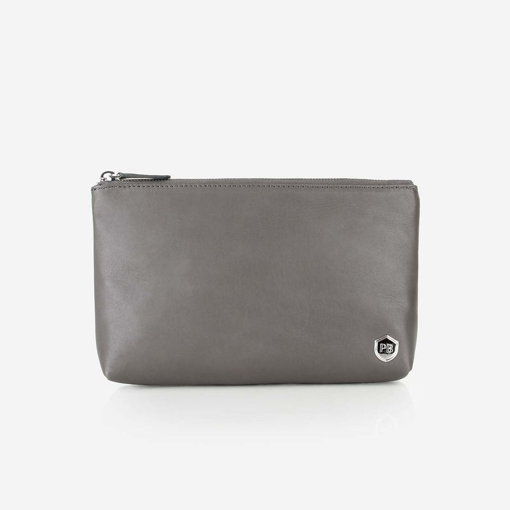 The Sidekick Pouch Smoke Grey