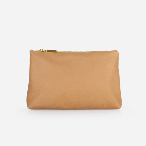 The Sidekick Pouch Sand Pebble
