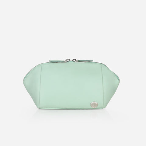 The Small Cosmetic Case Mint
