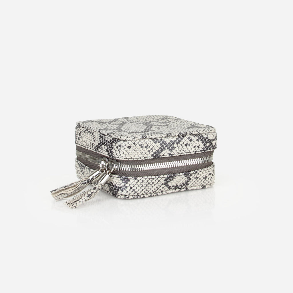 The Travel Jewelry Case Snake