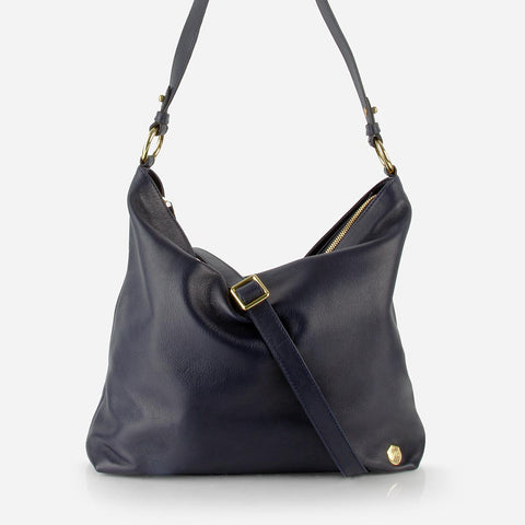 The Weekend Tote Navy