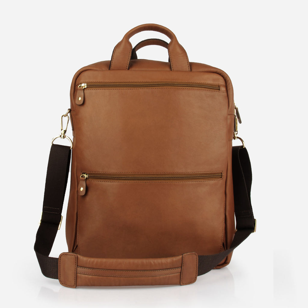 The Backpack Desert Tan