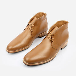 The Vancouver Chukka Tan Ready To Wear