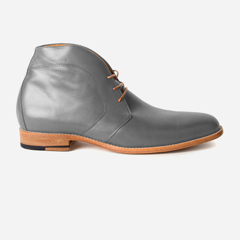 The Vancouver Chukka Grey Ready To Wear