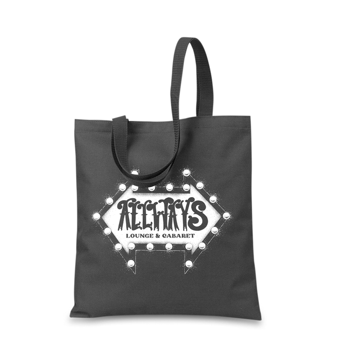 Allways Lounge Tote