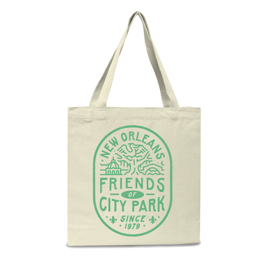 Friends of City Park Tote