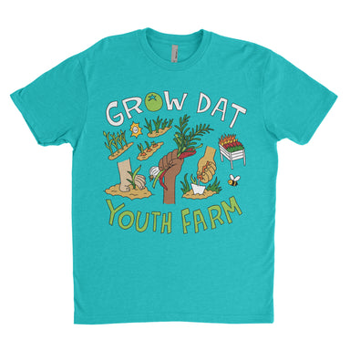 Grow Dat Youth Farm