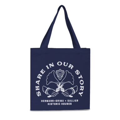 Share In Our Story Tote