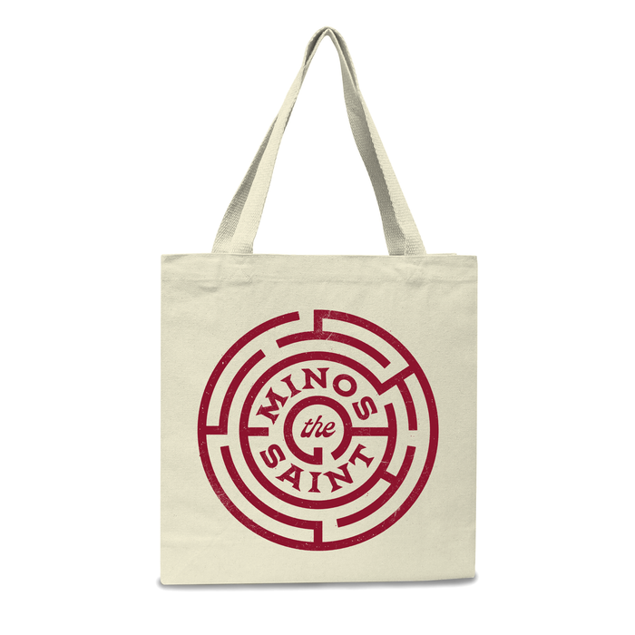 Minos The Saint Tote