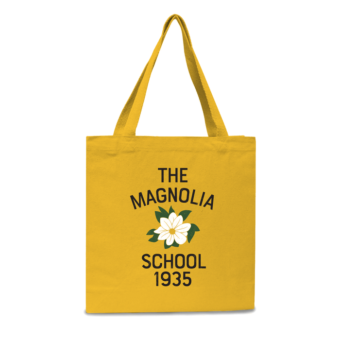 The Magnolia School Tote