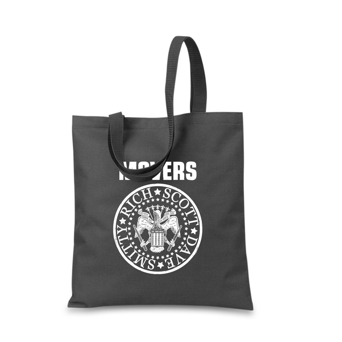 MOVERS Tote