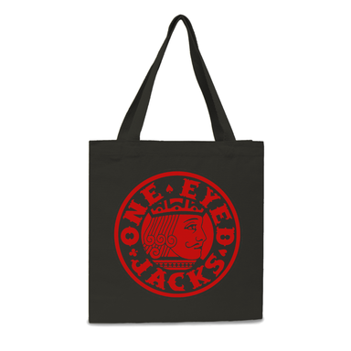 One Eyed Jacks Tote