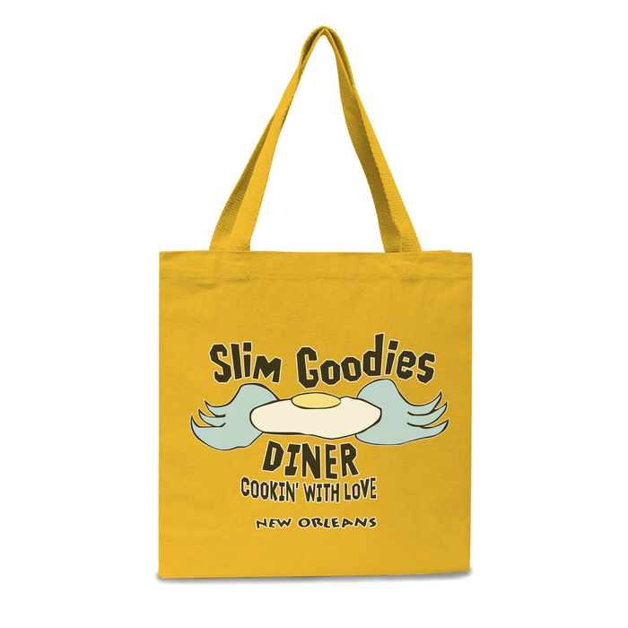 Slim Goodies Diner Tote