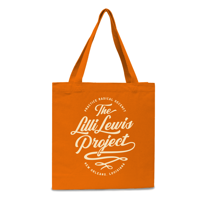The Lilli Lewis Project Tote