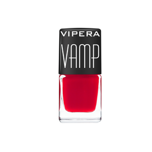 VAMP RED NAIL POLISH