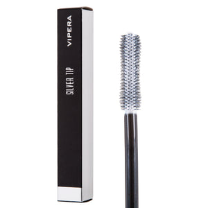 BLACK WINTER SILVER TIP MASCARA