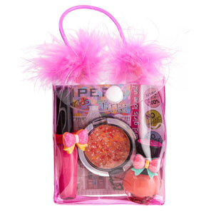 TUTU MIXED COSMETIC PURSE