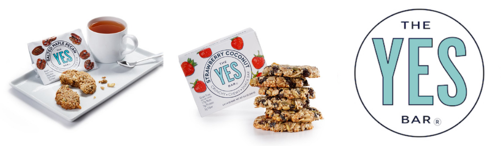 The Yes Bar | Paleo By Maileo