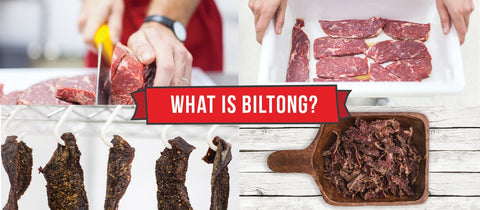 Brooklyn Biltong | Paleo By Maileo