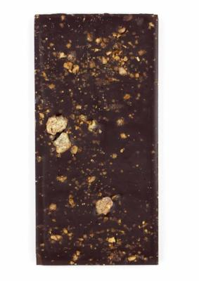 Crunchy Caramel Primal Chocolate (Organic) - 2.5 oz eatingEVOLVED - Paleo By Maileo