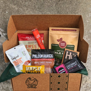 One Month Paleo Subscription Box GIFT - Paleo By Maileo