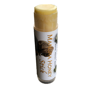 Manuka Honey Stick - 0.5oz Balm Of Gilead - Paleo By Maileo