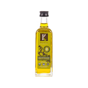 Extra Virgin Olive Oil Mini Bottle (Organic) - 60ml Kasandrinos - Paleo By Maileo