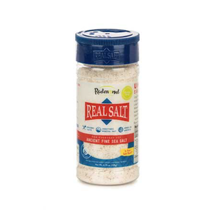 Real Salt Shaker - 4.75oz Redmond Real Salt - Paleo By Maileo