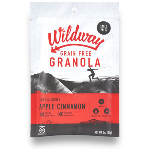 Apple Cinnamon Grain-Free Granola (Snack Pack) - 1.75oz