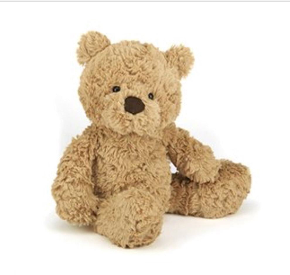 Preorder Jellycat bumbly bear - lunastreasures