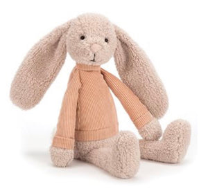 Jellycat jumble bunny - lunastreasures