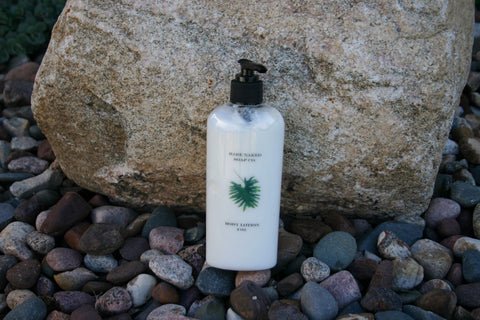 8 oz. Body Lotion - Unscented