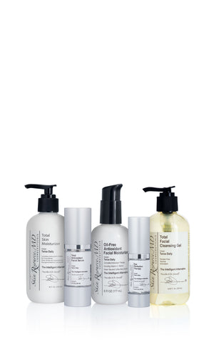 Dermatologist Recommended Skin Care (All Products)