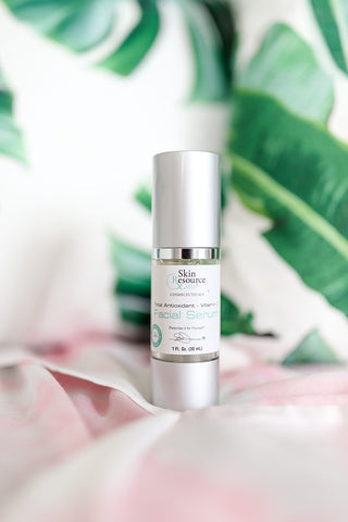 Total Antioxidant Facial Serum