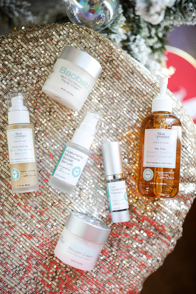 Group of Skin Resource.MD products