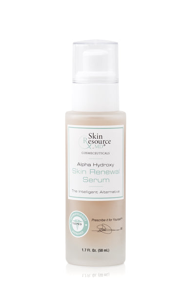 Alpha Hydroxy Skin Renewal Serum (FormerlyAge-Limit™ Advanced Refinishing Serum)