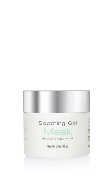 Soothing Gel Mask