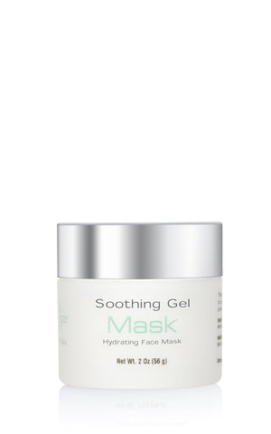 Soothing Gelle Mask