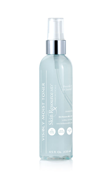 SkinResourceMD Visibly Moist Toner For All Skin Types
