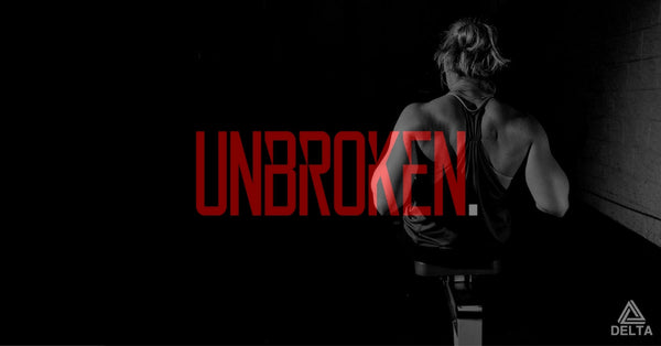 Unbroken Collection by Delta Strength