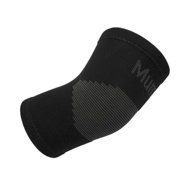 A21 Mumian Classic Black Elastic Gym Sport Elbow Protective Arm Sleeve