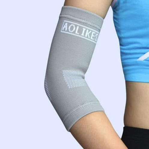 Cross Fit Sports & Weightlifting Elbow Compression Sleeve