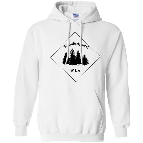 Diamond Hoodie - Wildlife Apparel